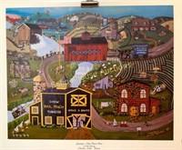 Cass County Art Alliance Online Auction 11-16-2020