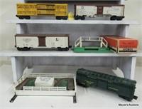 Antique & Modern Era Trains - Ending November 21, 2020