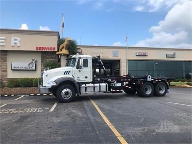 2021 MACK GRANITE 64BR at TruckPaper.com