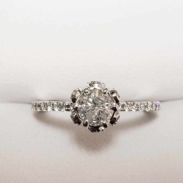 #131: Black Friday Special Fine Jewelry Auction