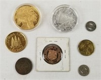 Jewelry, Coins & Collectibles Amherst Estate Auction
