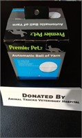 Pet Bed & Contents Donated By Animal Tracks