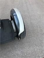 2 Wheel Segway like new