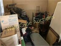 UHAUL - Online Storage Auction - Longview, Tx #1298