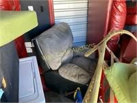 UHAUL - Online Storage Auction - Tyler, Tx #1301