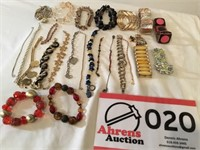 Online Auction for Fred Straub's collection