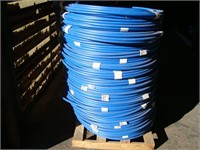 Hydro-Air System Dispersal- Pex Pipe and Fittings