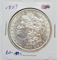 LARGE ONLINE COIN & COLLECTABLE AUCTION