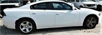 55552 - 2015 Dodge Charger, 104479 miles