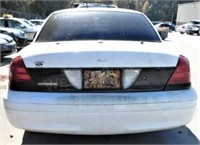 51390 - 2011 Ford Crown Vic, 94113 miles