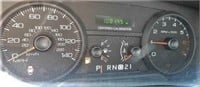 51400 - 2011 Ford Crown Vic, 105071 miles