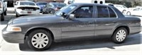 59769 - 2009 Ford Crown Vic, 83443 miles