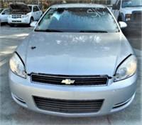 59957 - 2009 Chevy Impala, 137415 miles
