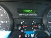 59908 - 2009 Ford Crown Vic, 108089 miles