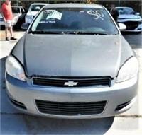 57356 - 2007 Chevy Impala, 116582 miles