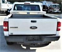 71210 - 2011 Ford Ranger, 54400 miles