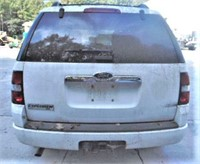 59427 - 2009 Ford Explorer, 99387 miles
