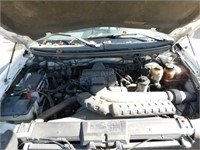 42204 - 2007 Ford F150, 69187 miles