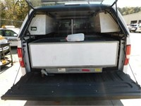 66013 - 2007 Ford F150, 166932 miles