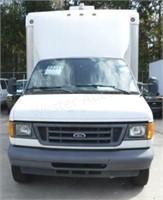 82311 - 2006 Ford E450, 69515 miles