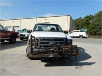 47222 - 2005 Ford F350, 85547 miles