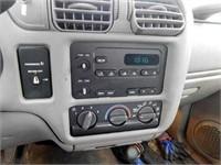 72201 - 2002 Chevy S10, 78969 miles