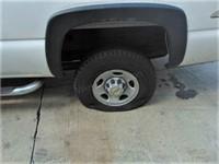 26209 - 2002 Chevy C2500, 67955 miles