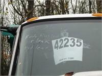 42235 - 2009 INT. 7300 Dump, 42368 miles