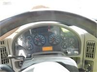 43432 - 2009 INT. Knuckleboom, 55613 miles
