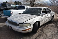 Klaus' Towing - Colorado Springs - Online Auction