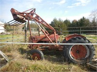Consignment - Tractors, Lawn & Garden, Sports Machines