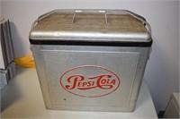 1950's Pepsi Cola Cooler