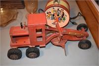 1950's Toys Nylint