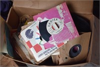 Old 45rpm Records