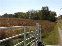 Morgan County IL Farmland 2 tracts