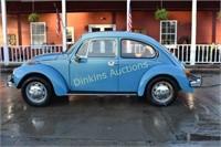 Online Vintage Car Auction - Bidding Ends 12/10/20 9pm