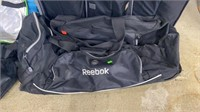Artic Zone, Reebok, Folding Storage, Delivery Bag