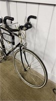 Raleigh Road Bicycle
