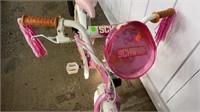 """Schwinn Stardust 20"""" Bicycle"""