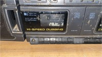 Ge Stereo Untested