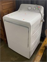 Hotpoint Dryer Untested 28x27x43
