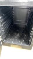 Plastic Storage Container 17x24x26