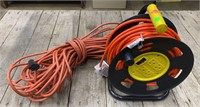 2 Extension Cables
