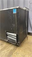 Turbo Air Deep Refrigerator Untested 95x27x36