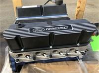Ford M-6007-X302E Engine