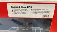 Lionel Boston & Maine Gp-9 8654
