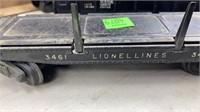 4 Pc. Of Lionel Train