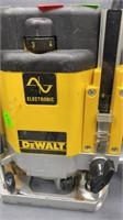 Dewalt Electric Plunge Cut Router Untested