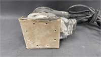 Porter Cable Sander Untested