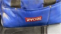 Ryobi Router W/ Bag
